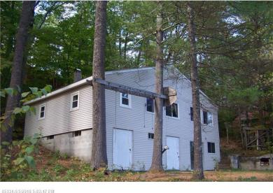 50 Red Gate Ln, Acton, Maine 04001