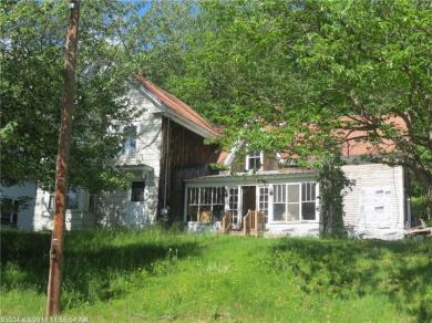 389 Old Jay Hill Rd, Jay, Maine 04239