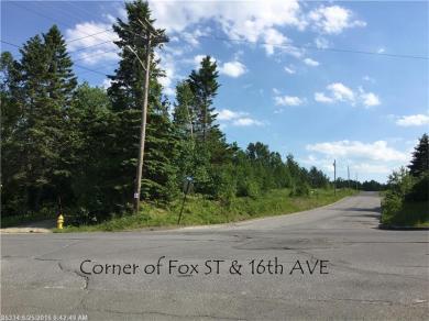 0 Fox St, Madawaska, Maine 04756