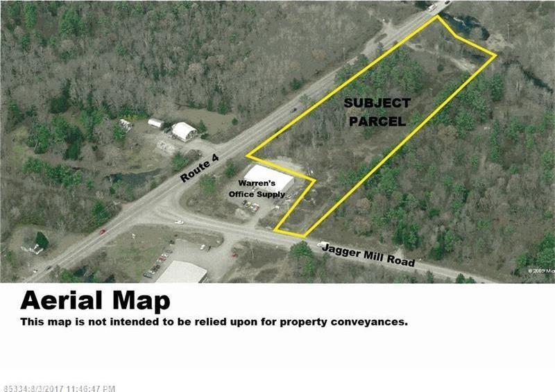 Lot 52c Jagger Mill Rd, Sanford, Maine 04073