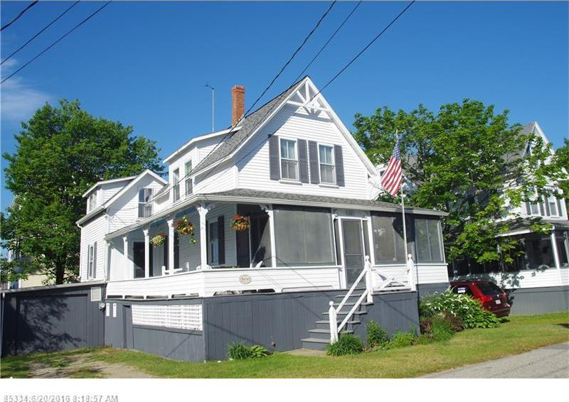 mls 1269775 5 randall ave old orchard beach maine 04064