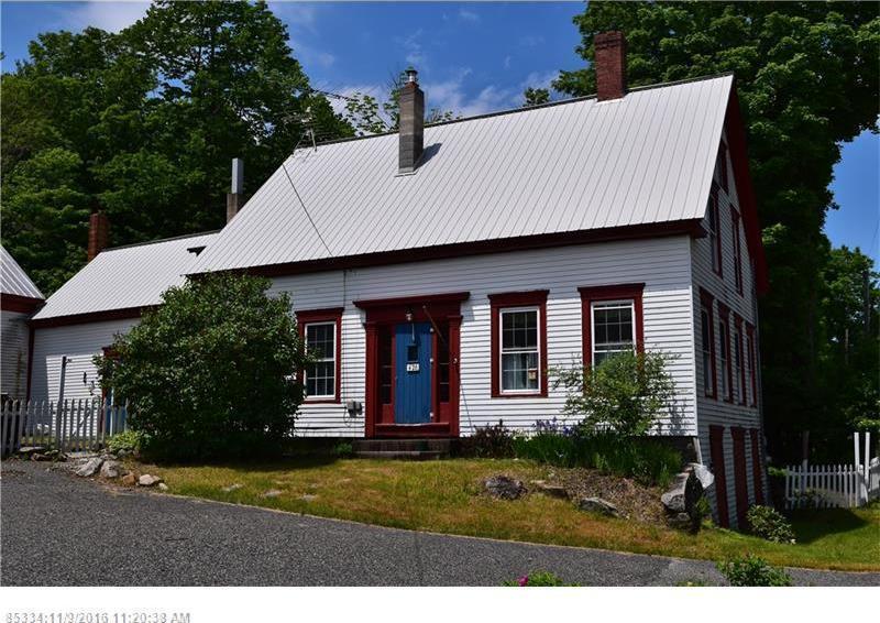 426 Bridgton Rd, Sebago, Maine 04029