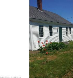 14 Salt Pond Rd, Friendship, Maine 04547