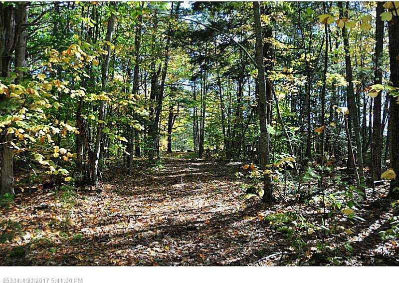 Lot 9 Rogers Trl, Falmouth, Maine 04105