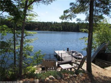 87 Perch Pt, Shapleigh, Maine 04076