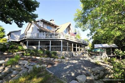 Photo of 109 Fox Lodge Ln, T10 Sd, Maine 04634