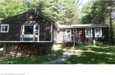 544 H Rd, Acton, Maine 04001