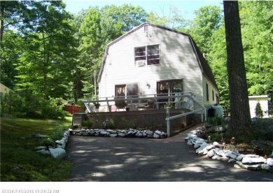 318 New Bridge Rd, Acton, Maine 04001
