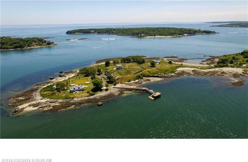 100 House Is, Portland, Maine 04101