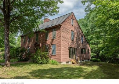 75 Woodland Rd, Windham, Maine 04062