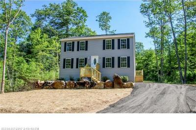 Photo of 701 Deering Ridge Rd, Waterboro, Maine 04061