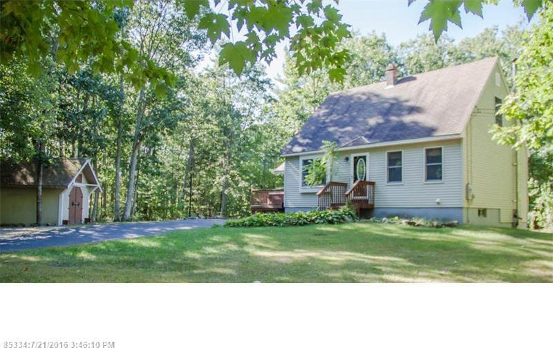 mls 1275385 3 country way lyman maine 04002