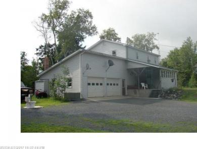 187 Bert Berry Rd, Embden, Maine 04958