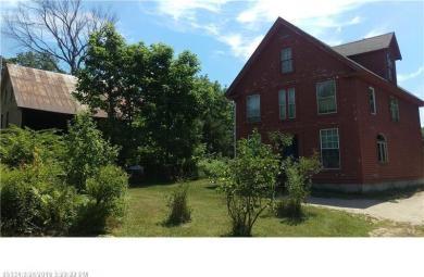 709 North Rd, Parsonsfield, Maine 04047