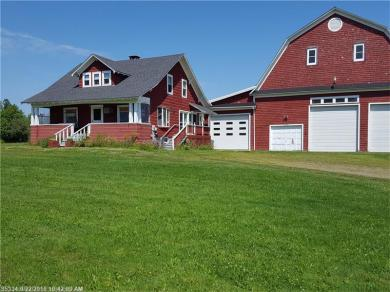 1204 Carson Rd, Woodland, Maine 04736