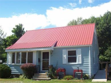27 Castine Ave, Portland, Maine 04103