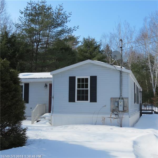 225 Pond Rd, Bridgton, Maine 04009