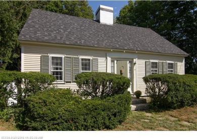 7 Berwick Ave, Sanford, Maine 04073