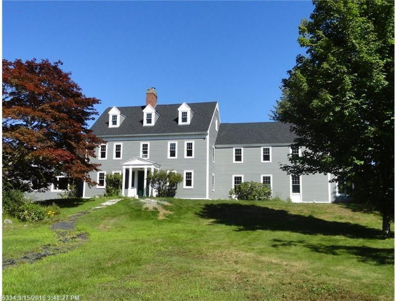 mls 1280527 61 boothby rd kennebunk maine 04043