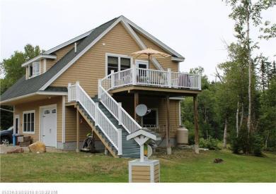 89 Pineo Point Rd, Harrington, Maine 04643