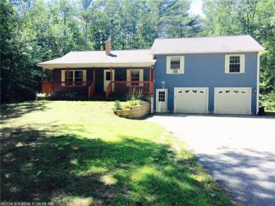 52 Dogwood, Shapleigh, Maine 04076