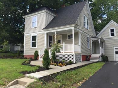 219 Brunswick Ave, Gardiner, Maine 04345