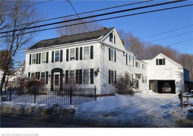 17 Yarmouth Rd, Gray, Maine 04039