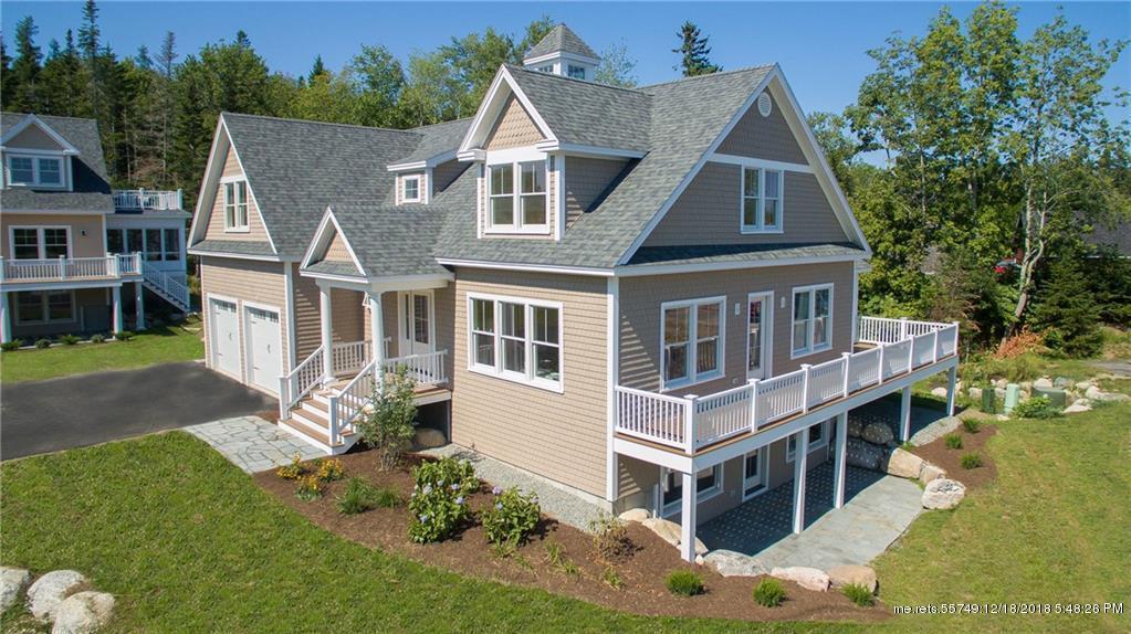 5 Village At Oceans End Blvd 5, Southwest Harbor, Maine 04679