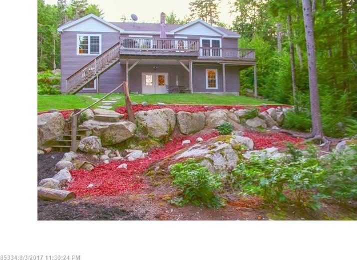 583 Nicolin Rd, Ellsworth, Maine 04605
