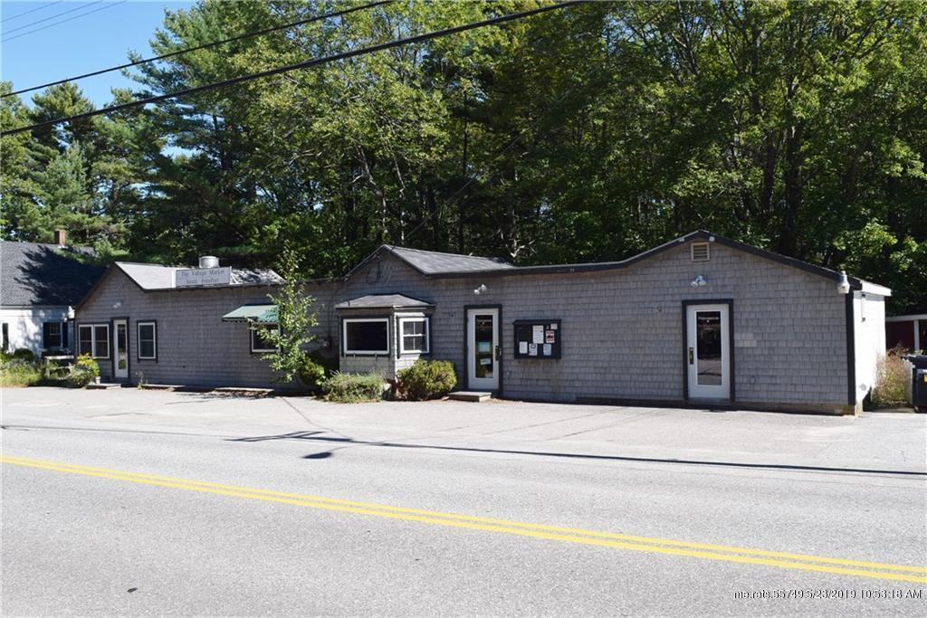 97 South Freeport Rd, Freeport, Maine 04032