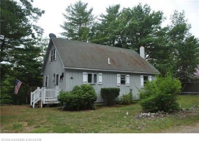 128 Chipmunk Run, Acton, Maine 04001