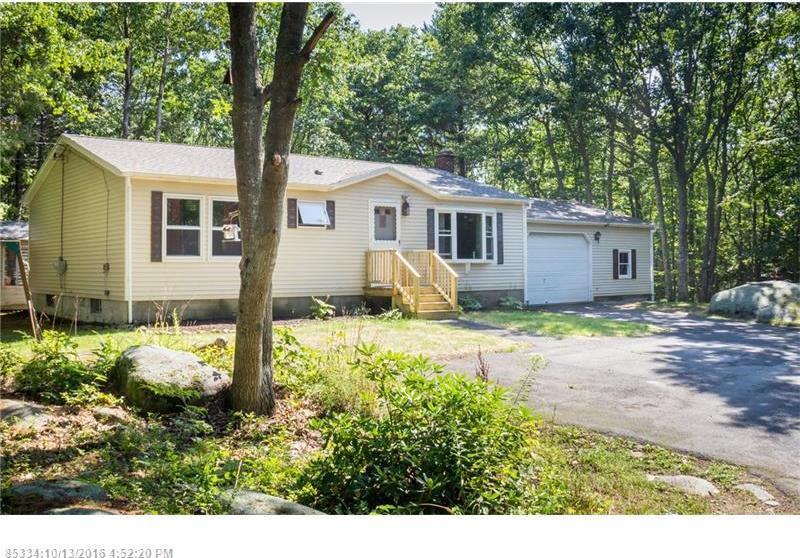 MLS 1283174 Tbd Surfside Acres Biddeford Maine 04005