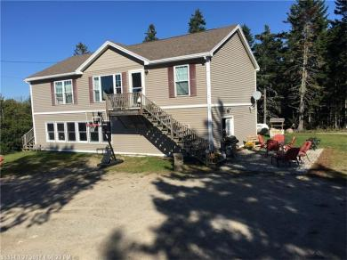 489 Sunshine Rd, Deer Isle, Maine 04627
