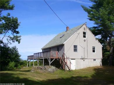 13 Hall Bay Ln, Georgetown, Maine 04548