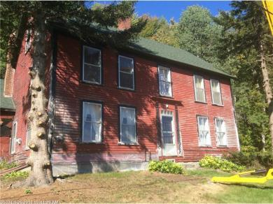 411 Ellis River Rd, Rumford, Maine 04276