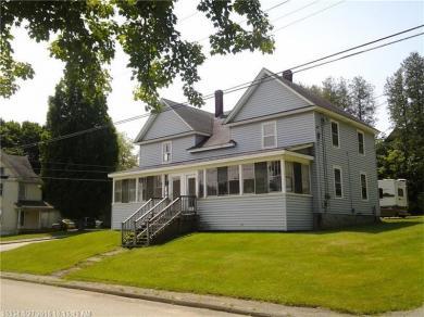 79 Summit St, Baileyville, Maine 04694