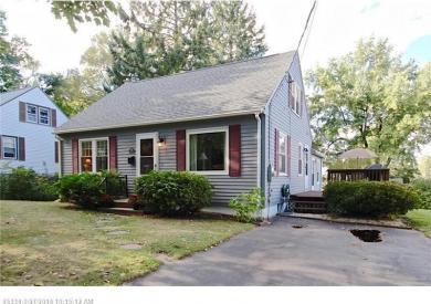 81 Longfellow St, Westbrook, Maine 04092