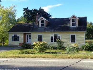 569 Webster Street, Lewiston, Maine 04240
