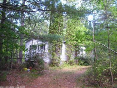 81 Lower Tarbox Rd, Hollis, Maine 04042
