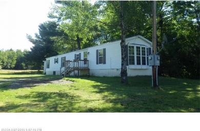 5 Purple Martin Ct, Greenfield Twp, Maine 04418