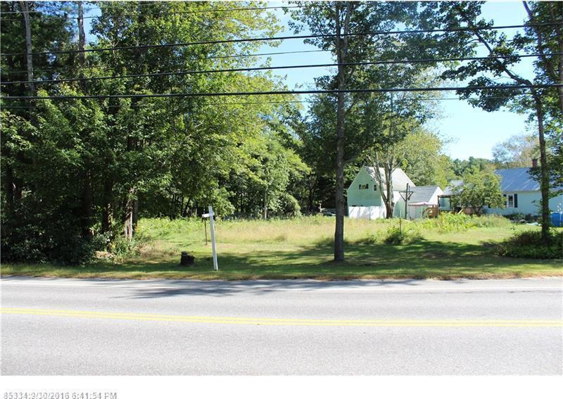 129-133 Church Road, Brunswick, Maine 04011