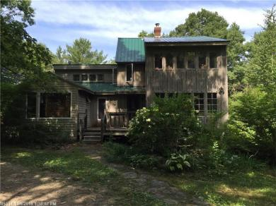 430 Nelson Rd, Chelsea, Maine 04330