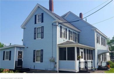 263 Front St, Richmond, Maine 04357