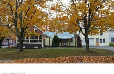 20 North Ave, Skowhegan, Maine 04976