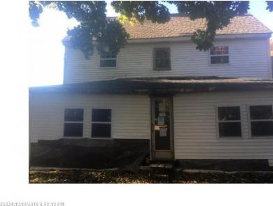 410 Main St, Warren, Maine 04864
