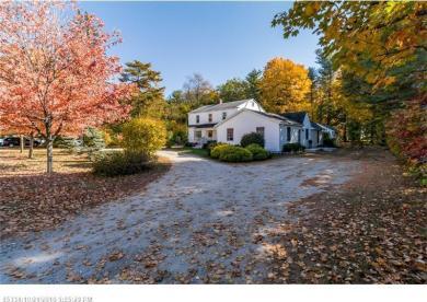 103 Tandberg Trl, Windham, Maine 04062