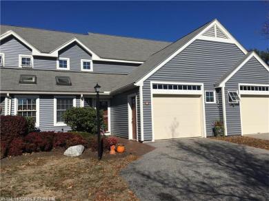 28 Winterberry St 28, Cumberland, Maine 04021