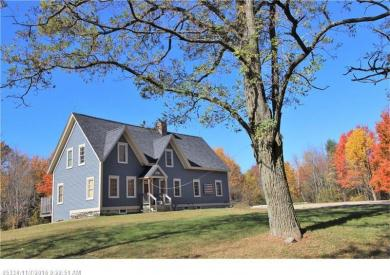 513 Boothby Rd, Livermore, Maine 04253