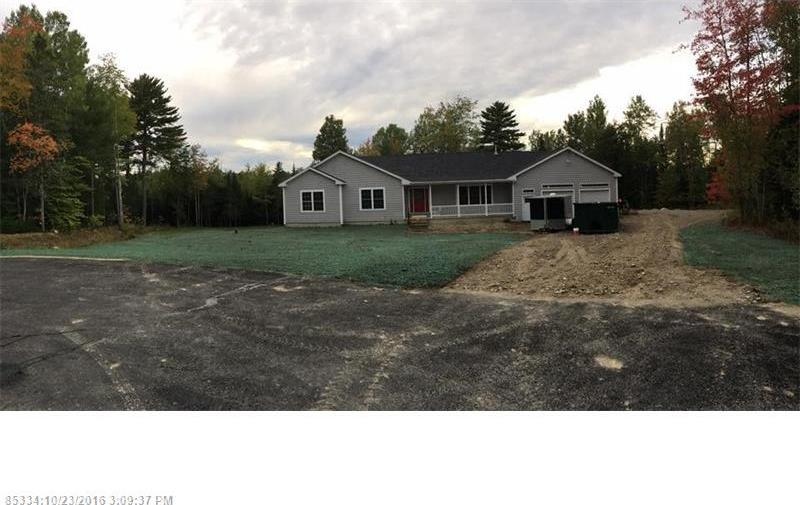 mls 1286930 59 thistle rd milford maine 04461