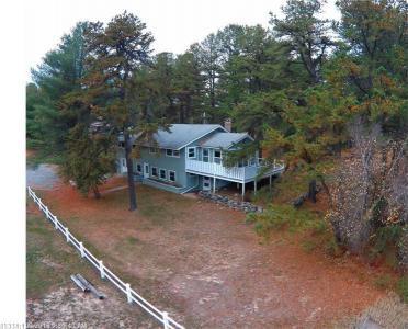 208 Pine Springs Rd, Shapleigh, Maine 04076